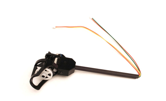 REPLACEMENT (CCW) MOTOR SET (RED LIGHT) FOR DISCOVERY FPV