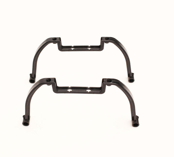 LANDING GEAR RISERS, SET OF 2 FOR UDI DISCOVERY FPV QUAD