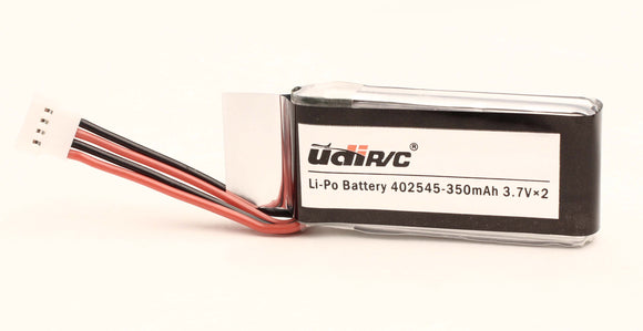 REPLACEMENT LIPO BATTERY FOR UDI DISCOVERY FPV QUAD