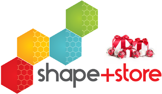 Shape+Store Canada