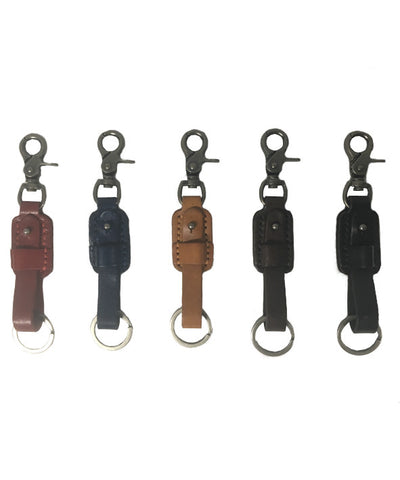 KeyChain Leather Belt - KC32