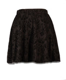 Fashion Design print Skirt - P13429