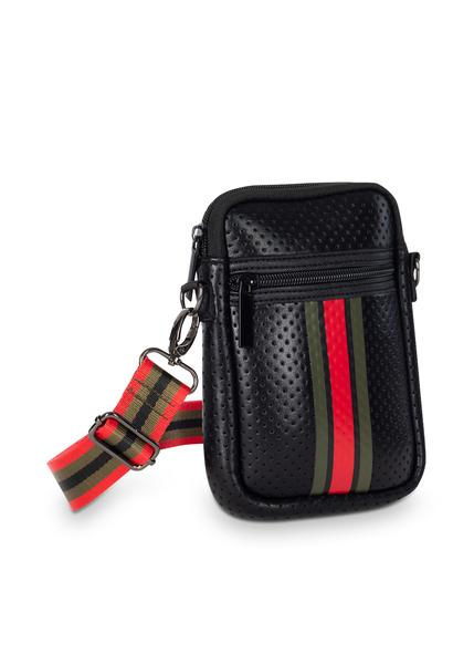 Casey Neoprene Crossbody Bello