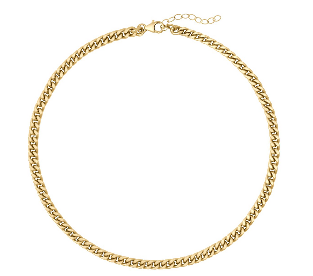 Leo Choker Necklace