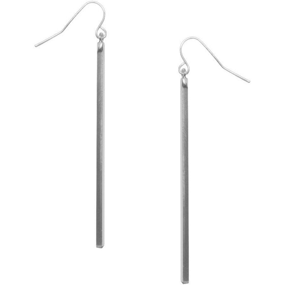 Celine Earrings Silver