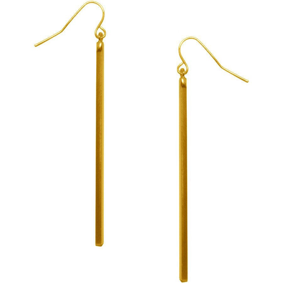 Celine Earrings Gold