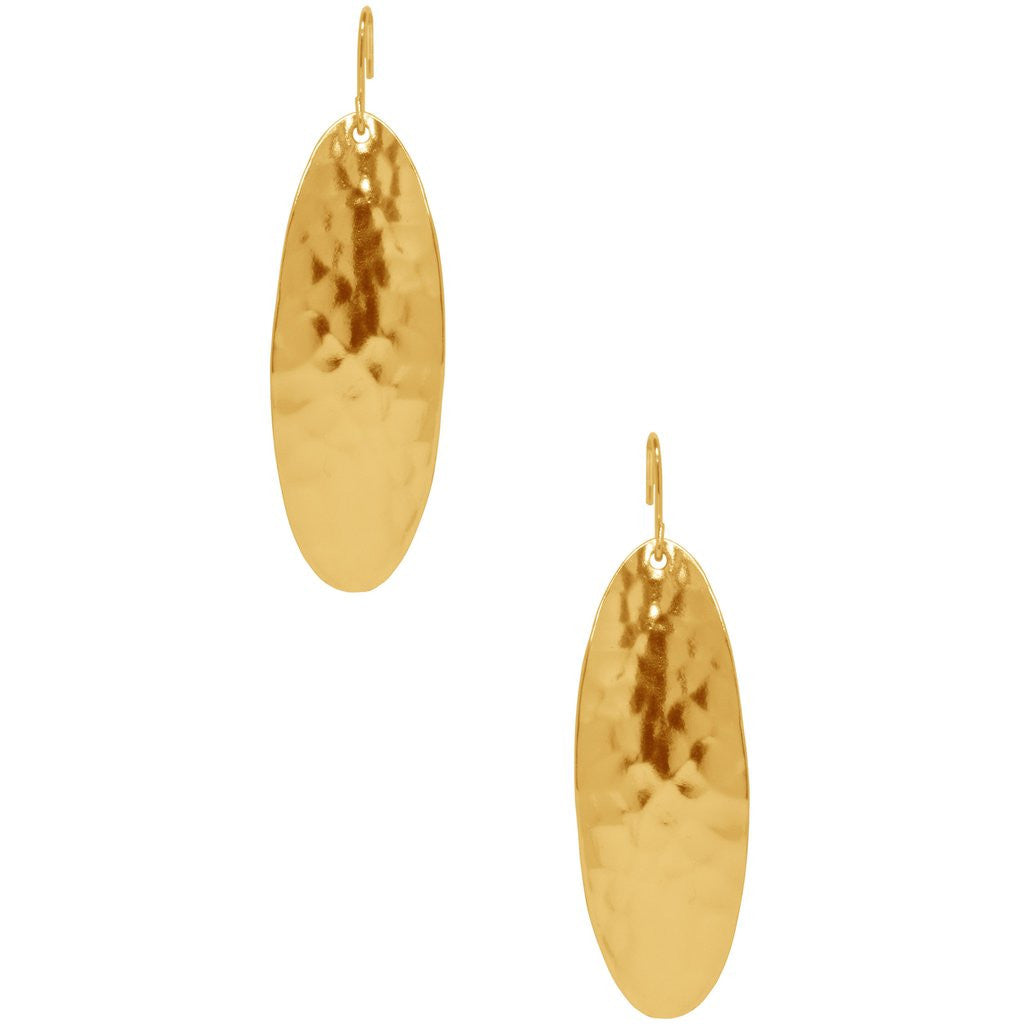 Melodie Earrings Gold