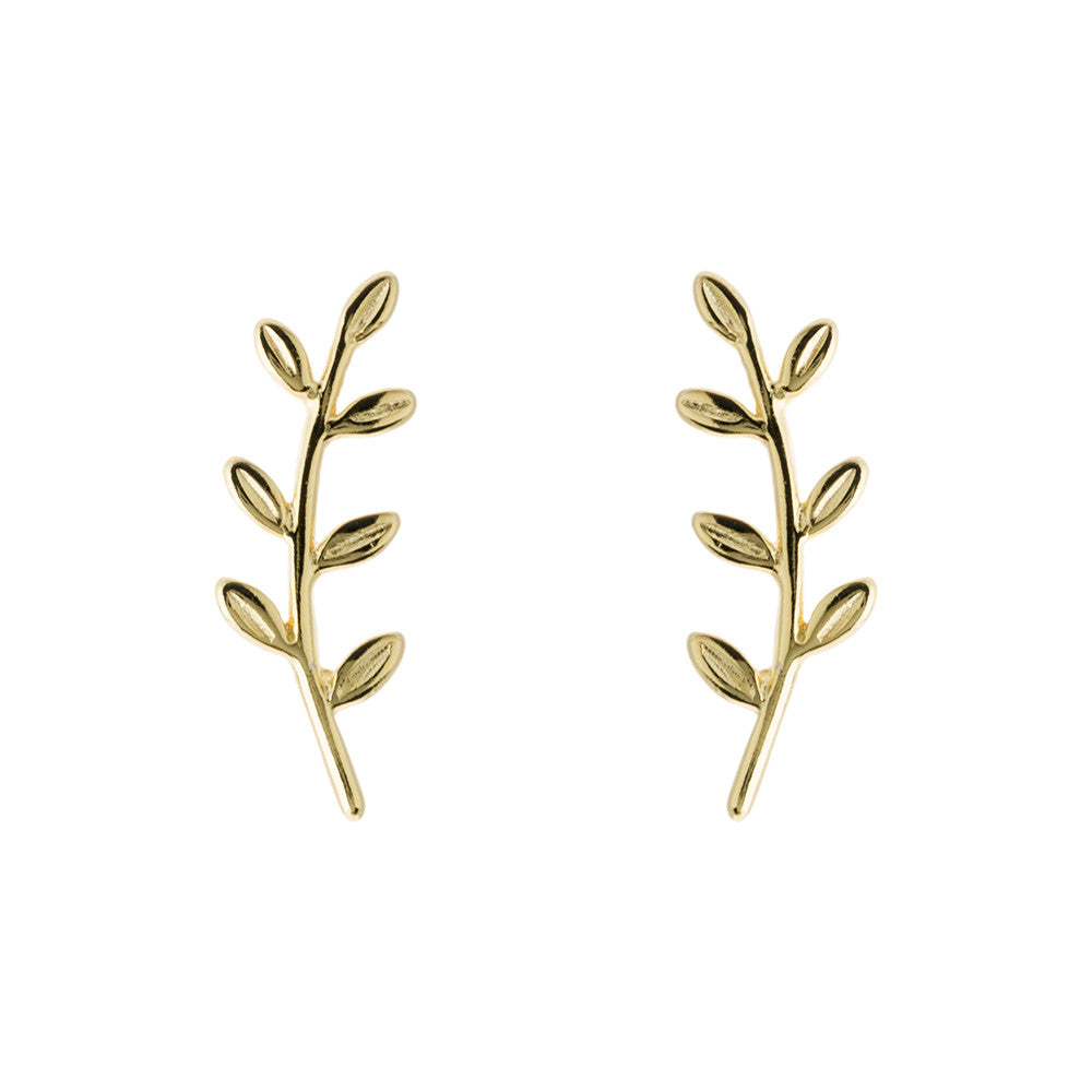 Vine Ear Climber Gold
