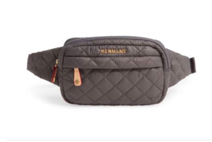 MZ Wallace Metro Belt Bag Magnet
