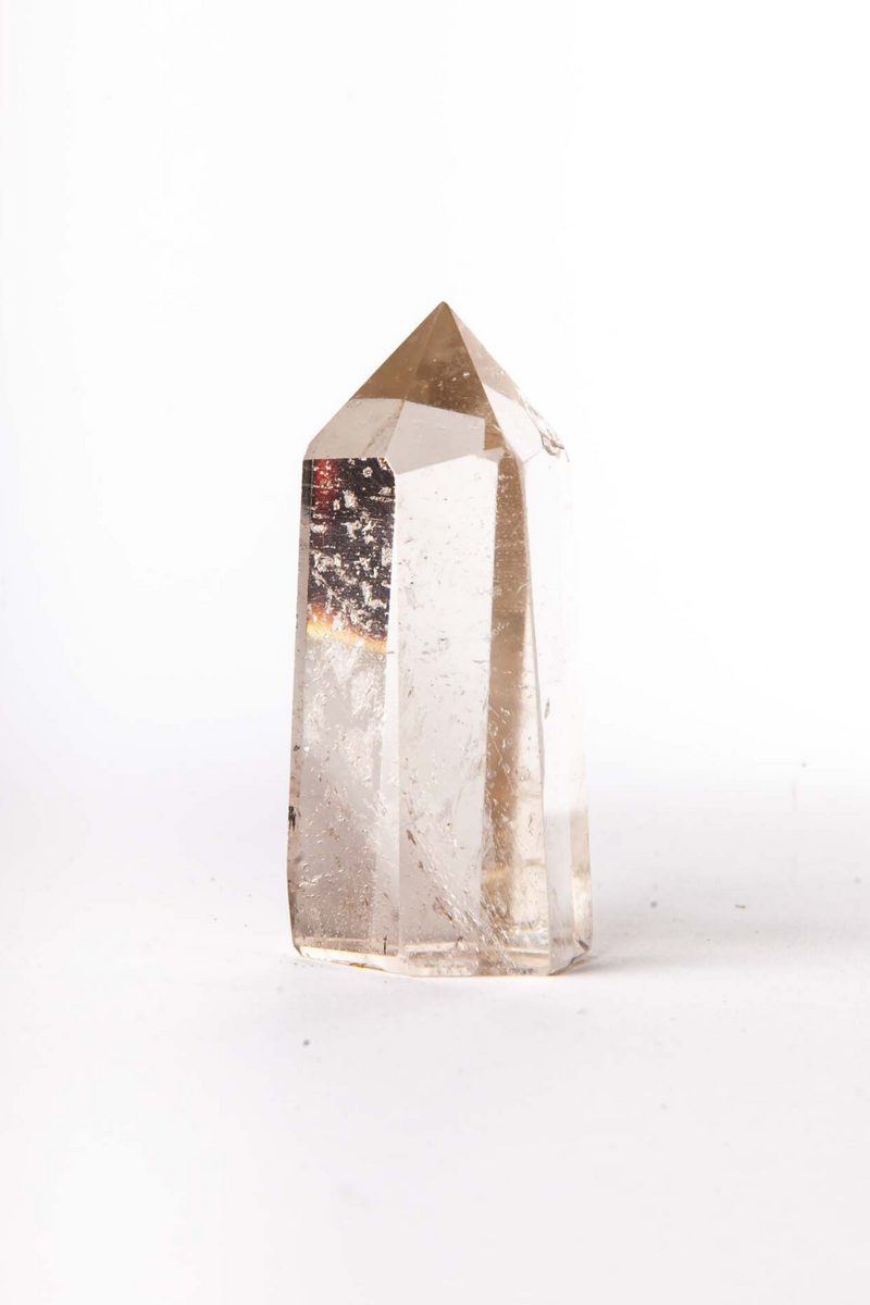 Smoky Quartz Point - Apothecary Co.