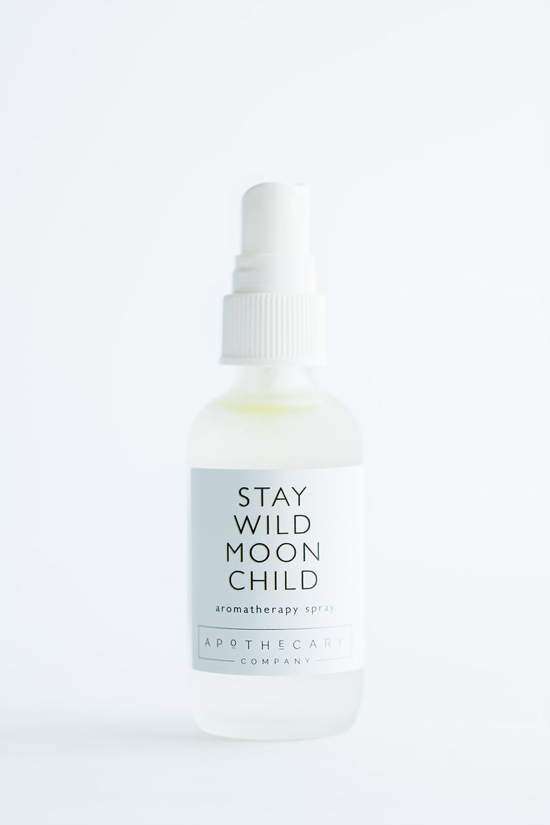 STAY WILD MOON CHILD Aromatherapy Spray