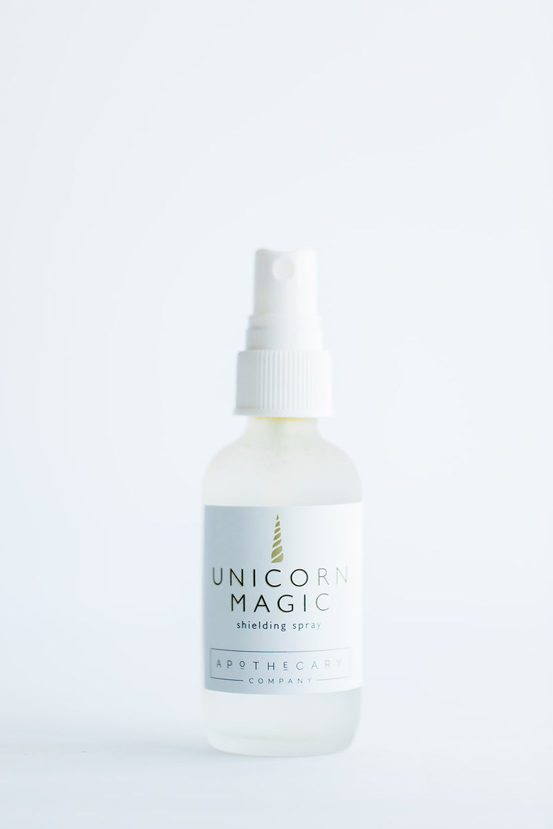 UNICORN MAGIC Shielding Spray - Apothecary Co.