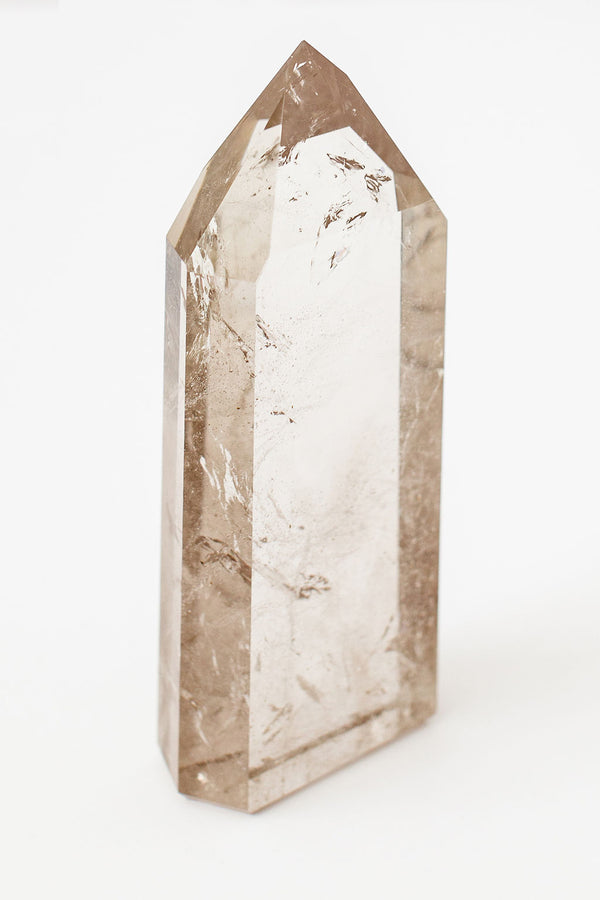 Smoky Quartz Point | Apothecary Company