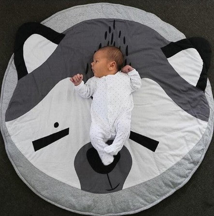 Infant Play Mat - Brambler Boutique