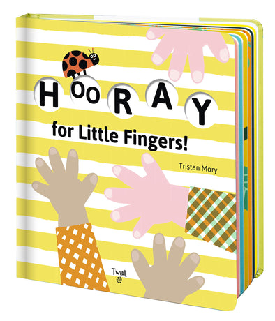Hooray For Little Fingers - Brambler Boutique