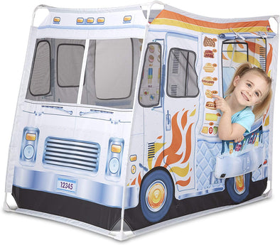 Foodtruck Play Tent - Brambler Boutique