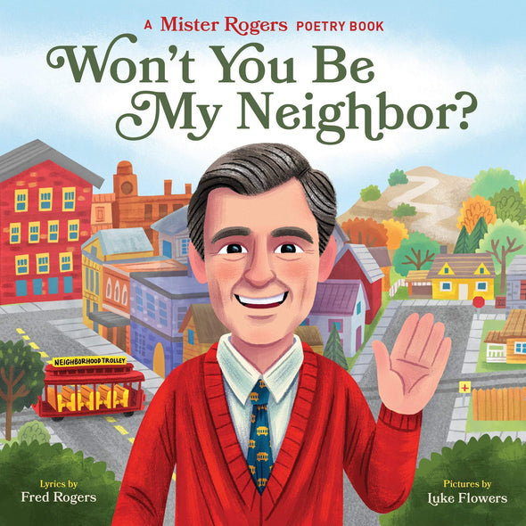 Won't You Be My Neighbor? - Brambler Boutique