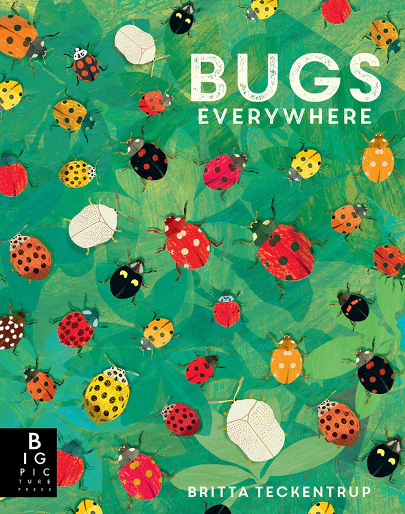 Bugs Everywhere - Brambler Boutique
