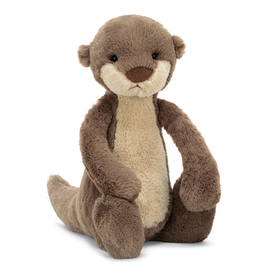 Bashful Otter - Brambler Boutique