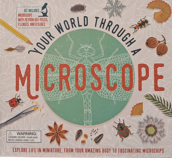 Your World Through a Microscope