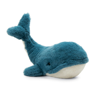 Wally Whale - Brambler Boutique