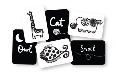 Art Flash Cards - Original - Brambler Boutique