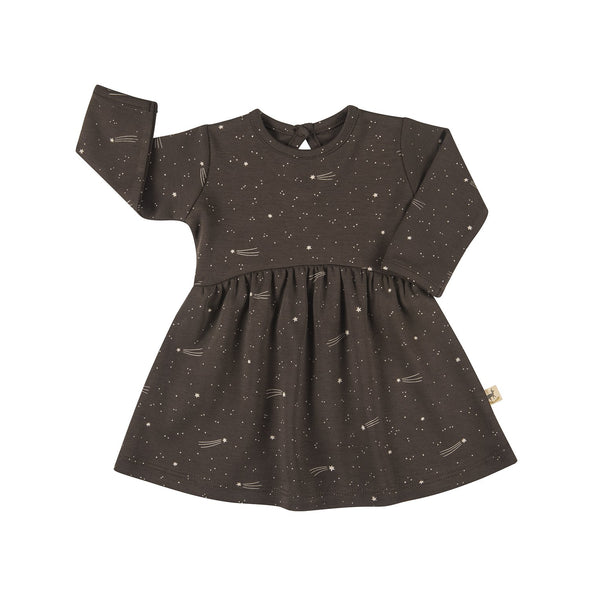 Baby Dress - Bright Stars - Brambler Boutique