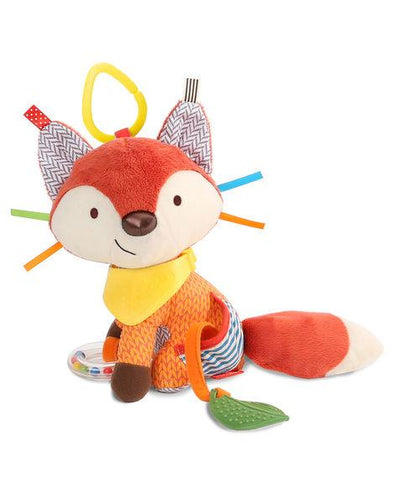Bandana Buddies - Fox - Brambler Boutique