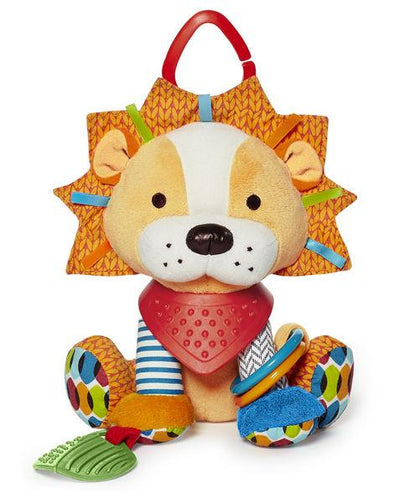 Bandana Buddies - Lion - Brambler Boutique