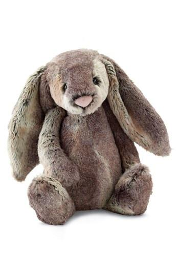 Bashful Bunny - Brambler Boutique