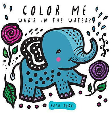 Color Me - Who's in the Water? - Brambler Boutique