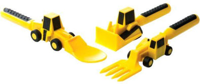 Construction Utensils - Set of 3 - Brambler Boutique