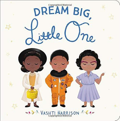 Dream Big, Little One - Brambler Boutique