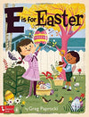 E Is for Easter - Brambler Boutique