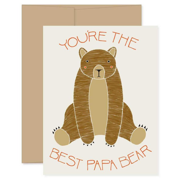 Fathers Day Cards - Brambler Boutique