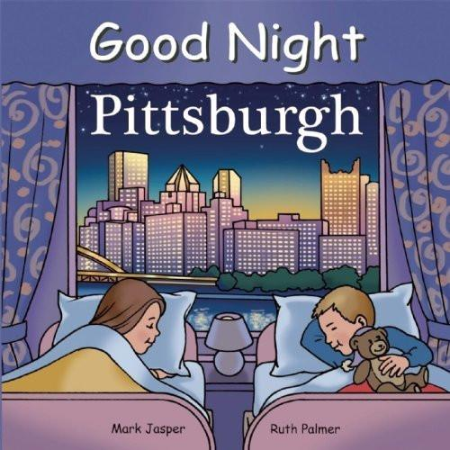Good Night Pittsburgh - Brambler Boutique
