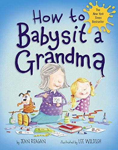 How to Babysit a Grandma - Brambler Boutique