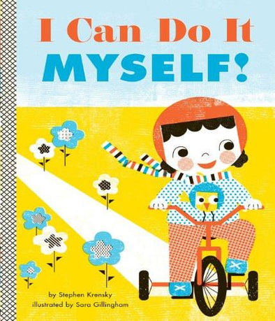 I Can Do It Myself - Brambler Boutique