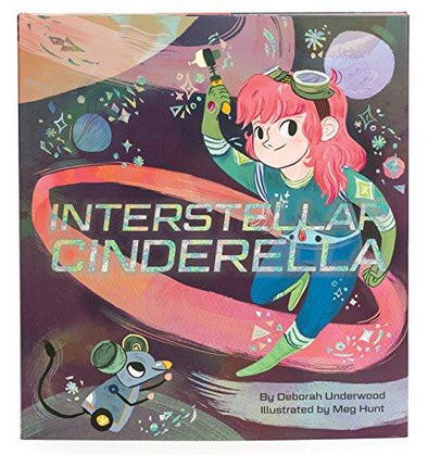 Interstellar Cinderella - Brambler Boutique