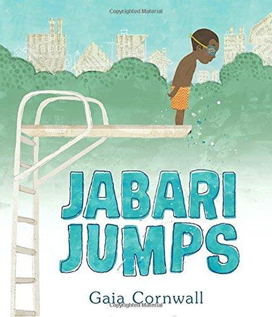 Jabari Jumps - Brambler Boutique