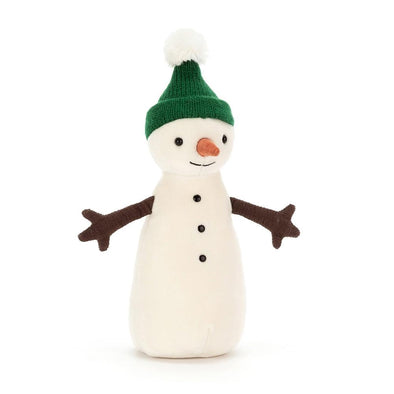 Jellycat Jolly Snowman - Brambler Boutique