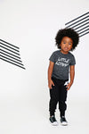 Little Activist T-Shirt - Brambler Boutique