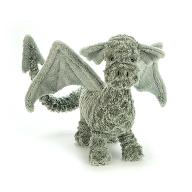Little Drake Dragon-Toy-JellyCat-Brambler Boutique