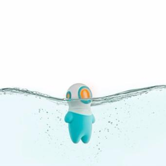 Marco Light-Up Bath Toy - Brambler Boutique