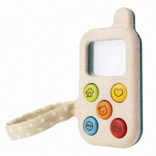 My First Phone Baby Toy - Brambler Boutique