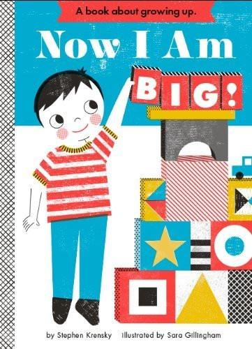 Now I am Big! - Brambler Boutique