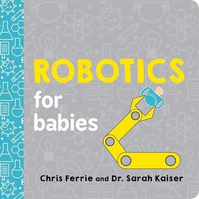 Robotics for Babies - Brambler Boutique