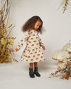Dress - Mushroom - Brambler Boutique