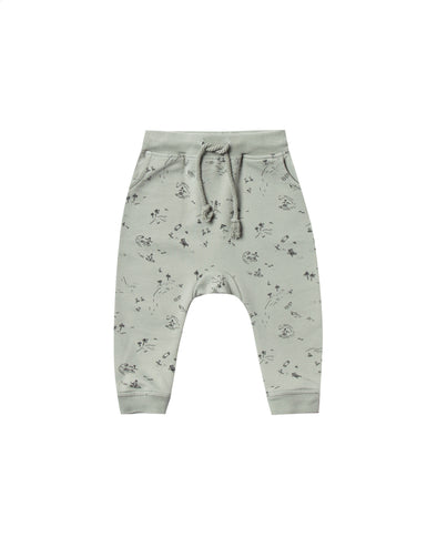 Sweatpants - Beach Town - Brambler Boutique