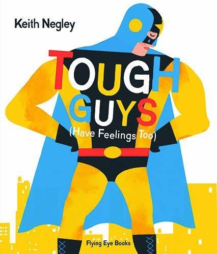 Tough Guys Have Feelings Too - Brambler Boutique